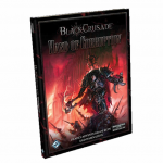 FFGBC03 Hand of Corruption Black Crusade RPG Fantasy Flight Games