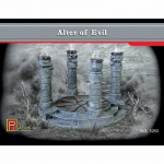 PEG5253 Alter of Evil Pegasus Hobbies