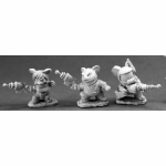 RPR01434 Space Mouslings Miniature 25mm Heroic Scale Special Edition