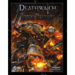 FFGDW10 Rising Tempest Deathwatch RPG Fantasy Flight Games