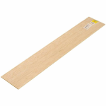 MID6605 3/16 x 6 x 36 Balsa (5) by Midwest Products
