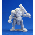 RPR77005 Ogre Chieftain Miniature Dark Heaven Bones Reaper Miniatures
