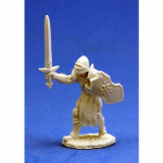 RPR77008 Male Human Warrior Miniature Dark Heaven Bones Reaper Miniatures