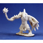 RPR77012 Gnoll Warrior Miniature Dark Heaven Bones Reaper Miniatures