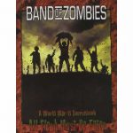EDN8016 Band of Zombies All Flesh Must Be Eaten RPG