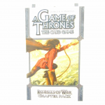FFGGOT41E Refugees of War Expansion Game of Thrones LCG
