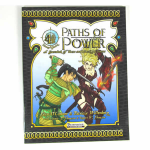 4WF004 Paths of Power Pathfinder Supplement 4 Winds