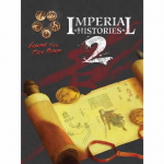 AEG3311 Legend of the Five Rings Imperial Histories 2