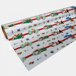 GGP0500 Gaming Paper: Wrapping Paper By Stan!