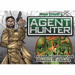 AEG5361 Agent Hunter Card Game Alderac Entertainment