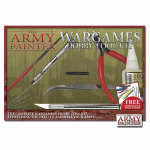 AMYTL5011 Wargammer Hobby Starter Tool Kit The Army Painter