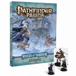 PZO1008 Reign of Winter Pathfinder Pawns Collection Pathfinder RPG Paizo