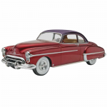 REV4022 1950 Olds Custom 1/25 Scale Plastic Model Kit Revell