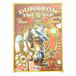 ASMDT07US Dungeon Twister The Card Game by Asmodee