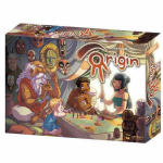 ASMORIG01 Origin Board Game Asmodee Editions