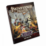 PZO1010 Wrath of the Righteous Pathfinder Pawns Collection Pathfinder RPG