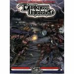 ZMG6001 Darkness Unleashed Cartoon Action Hour RPG Z-Man Games