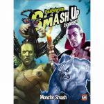 AEG5506 Smash Up Monster Mash Expansion Card Game Alderac Entertainment