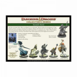 GF971023 Kessels Band Dungeons and Dragons Miniatures