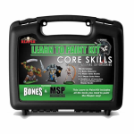 RPR08906 Core Skills Bones Miniatures Learn to Paint Kit Reaper Miniatures