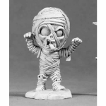 RPR01536 Sandy Bonesylvanians Miniature 25mm Heroic Scale