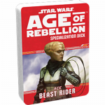 FFGUSWA26 Star Wars Age Of Rebellion Beast Rider Deck Fantasy Flight