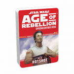 FFGUSWA27 Star Wars Age Of Rebellion Hotshot Deck Fantasy Flight