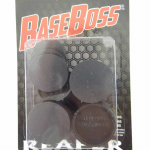 RPR74035 1in Round Plastic Miniature RPG Base (Pack of 20) Reaper Miniatures