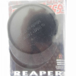 RPR74036 2in Round Plastic Miniature RPG Base (Pack of 10) Reaper Miniatures