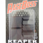 RPR74038 1 in Square Flat Top Base (Pack of 20) Reaper Miniatures