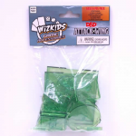 WZK71686 Dungeons and Dragons Attack Wing Green Faction Base WizKids