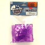 WZK71689 Dungeons and Dragons Attack Wing Purple Faction Base WizKids