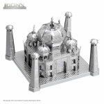 FASICX004 Taj Mahal 3D Metal Model Kit Iconic Series Fascinations