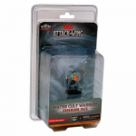 WZK71959 D And D Attack Wing Water Cult Warrior Miniature Expansion WizKids