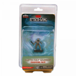 WZK71962 D And D Attack Wing Earth Cult Warrior Miniature Expansion WizKids