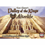 AEG5818 Valley Of The Kings 2 Afterlife Card Game Alderac Entertainment