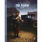 COATPS18B First Battle Of Marne 1914 AD Clash Of Arms Games