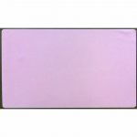 EGGBMP001 Pink Blank Playmat 14inX24in Nested Egg