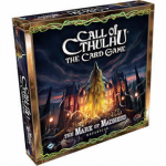 FFGCT66 Call Of Cthulhu The Mark of Madness Expansion Fantasy Flight Games