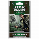FFGSWC24 Solos Command Force Pack Star Wars Card Game Expansion Fantasy Flight Games