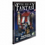 VAL75005 The Rise Of Fantasy Guide Vallejo