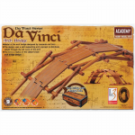 ACA18153 Da Vinci Arch Bridge Kit Academy