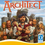 ASMQ20021 Queens Architect Strategy Game Asmodee