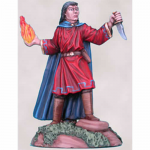 DSM1145 Young Male Mage With Dagger Miniature Elmore Masterwork
