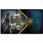 FFGGTS02 Ironborn Reavers Playmat Game Of Thrones Fantasy Flight Games