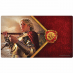FFGGTS03 The Kingslayer Playmat Game Of Thrones Fantasy Flight Games