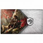 FFGGTS06 The Warden Of The North Playmat Game Of Thrones Fantasy Flight Games