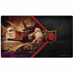 FFGGTS07 The Mother Of Dragons Playmat Game Of Thrones Fantasy Flight Games