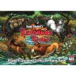 AEG5842 Ravenous River Strategy Game Alderac Entertainment Group
