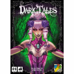 DVG9223 Dark Tales Fantasy Card Game DaVinci Games